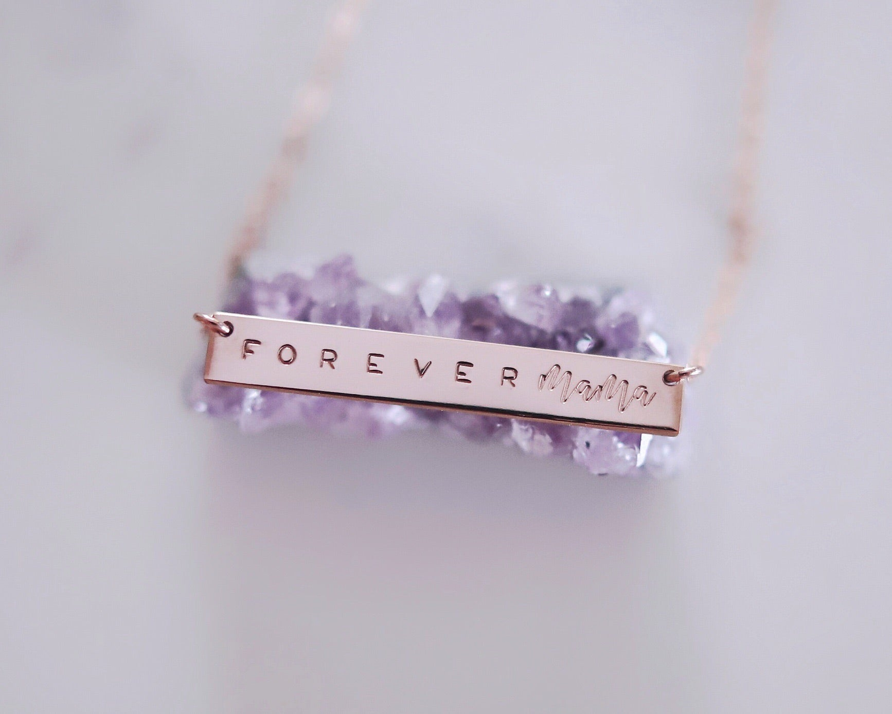 FOREVER Mama ®  BAR Original Design
