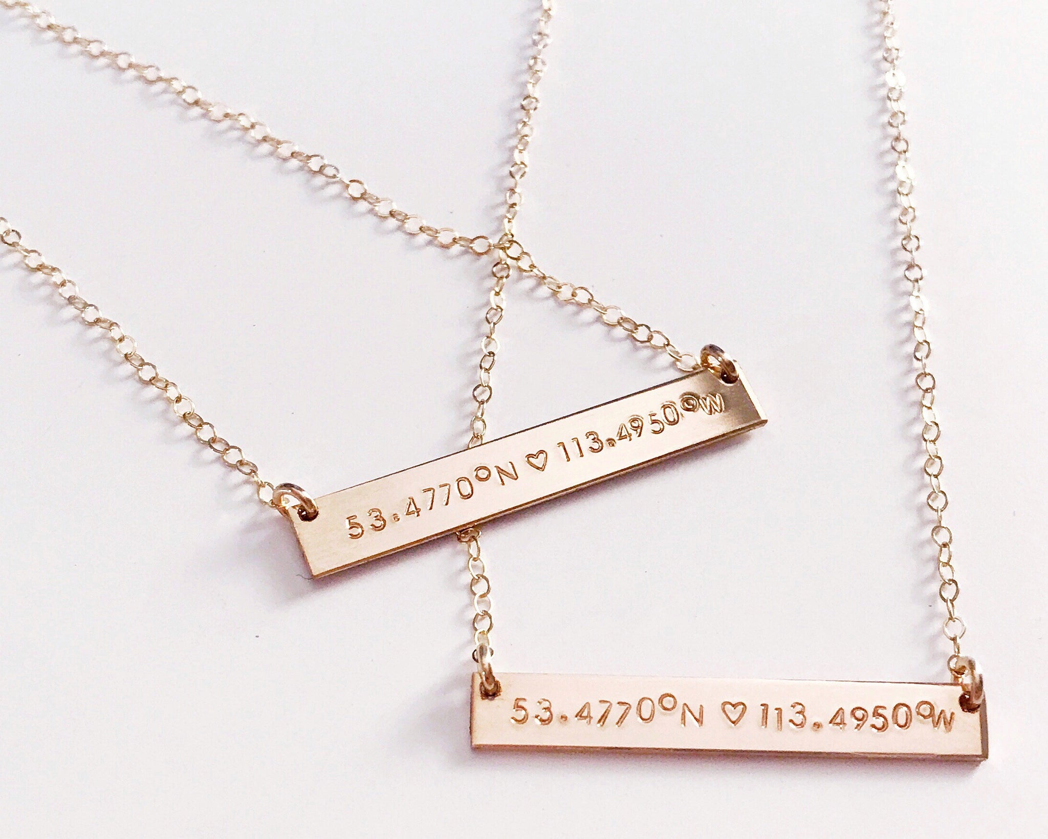 gps birthstone latitude listing location longitude washer engraved jewelry necklace il pendant fullxfull charm coordinates