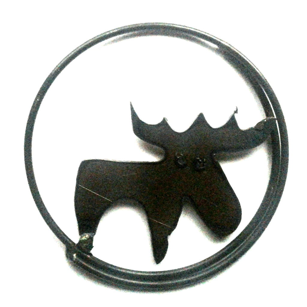 Ring Ornament