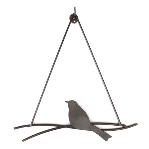 Bird Swing, dark