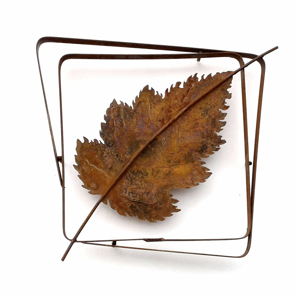 Birch Leaf Frame