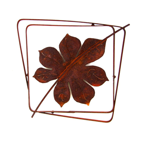 Chestnut Leaf Frame
