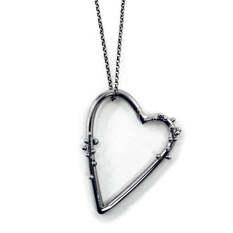 Heart Pendant XL