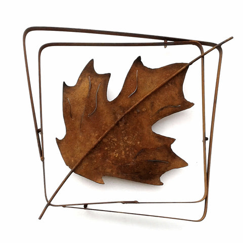 Maple Leaf Frame