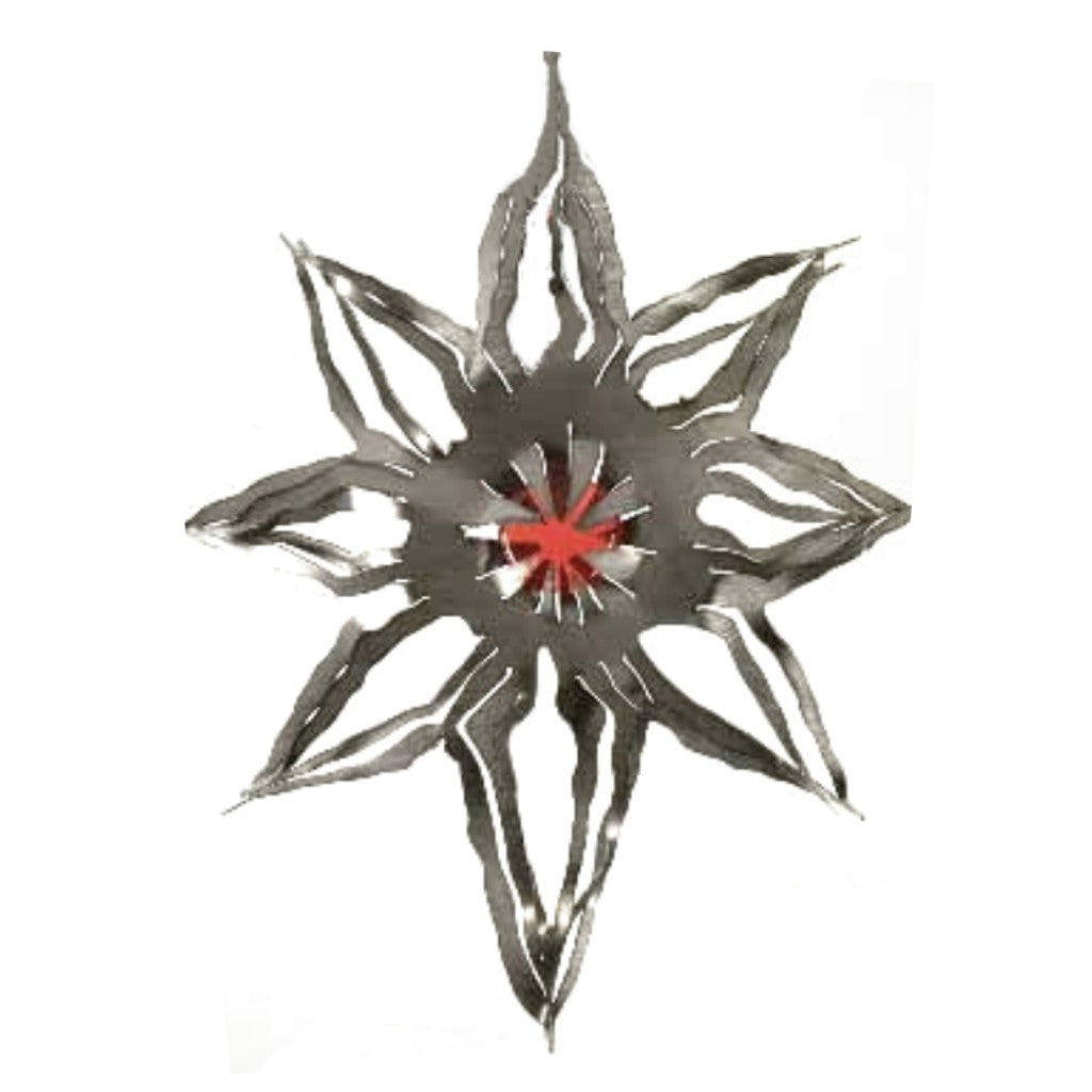 Star Ornament, xtra large