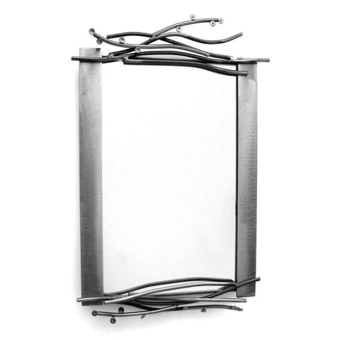Twig Mirror, large