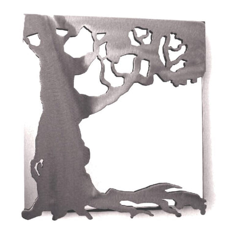 Tree Mirror, small