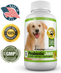 Probiotic Joint for Dogs