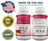 Amazing Cranberry for Dogs Pet Antioxidant, Urinary Tract Support Prevents and Eliminates UTI in Dogs