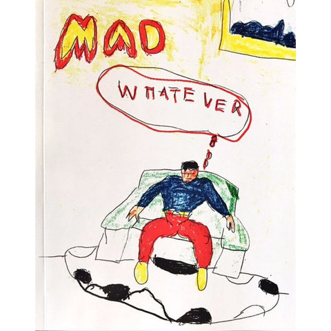 MAD whatever: Fred's Disasters