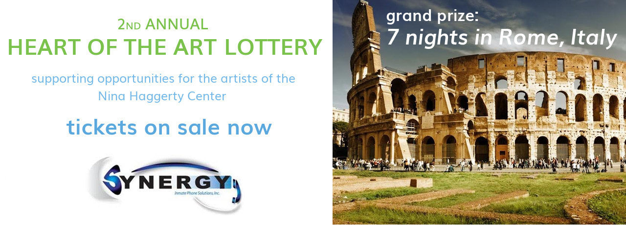 enter to win a trip to Italy