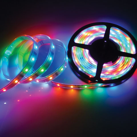 Flexi RGB Waterproof (IP67)