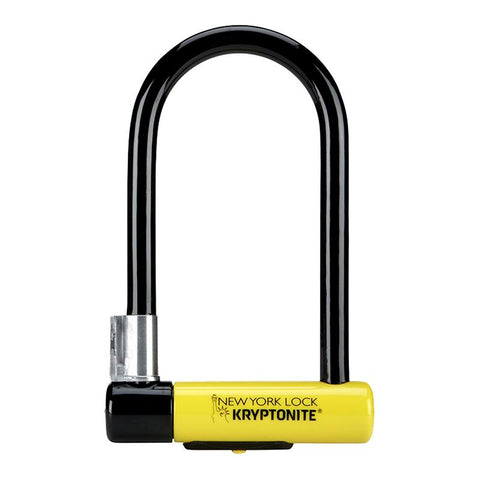 Kryptonite New York U-Lock
