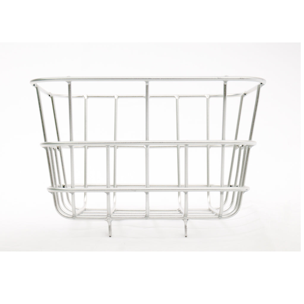Alloy Rust Free Basket- Cooper/Carmen/L-Train/Astor