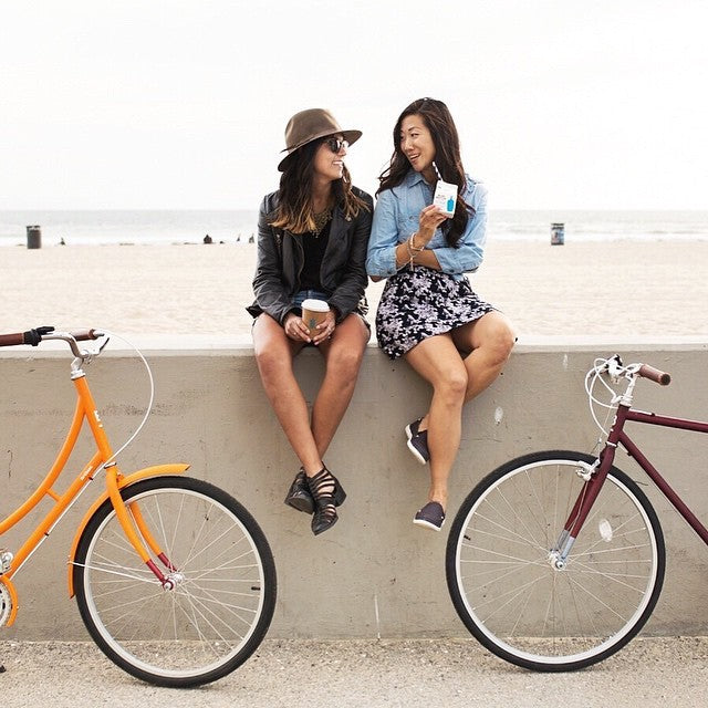 Delivery Options – Brilliant Bicycle Co