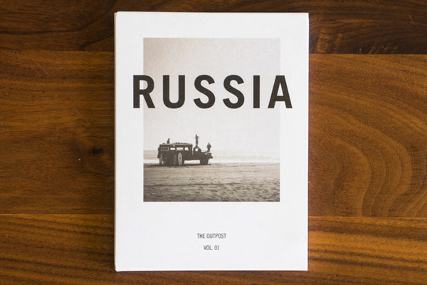 Russia Short Film & Zine