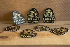 Burkard Studio Patch