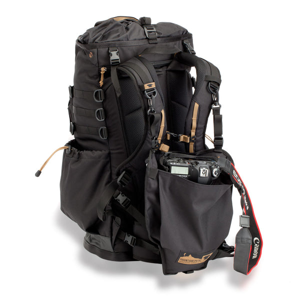 Burkard Tanuck 40 Camera Backpack