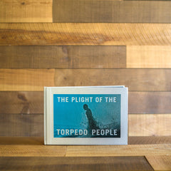 Torpedo People Book