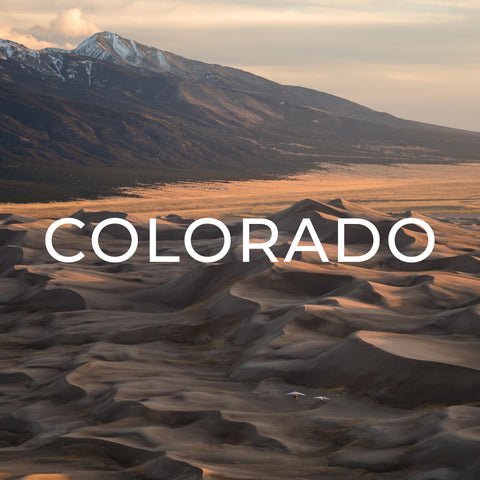 6-Day Colorado Photo Workshop -- FINAL PAYMENT