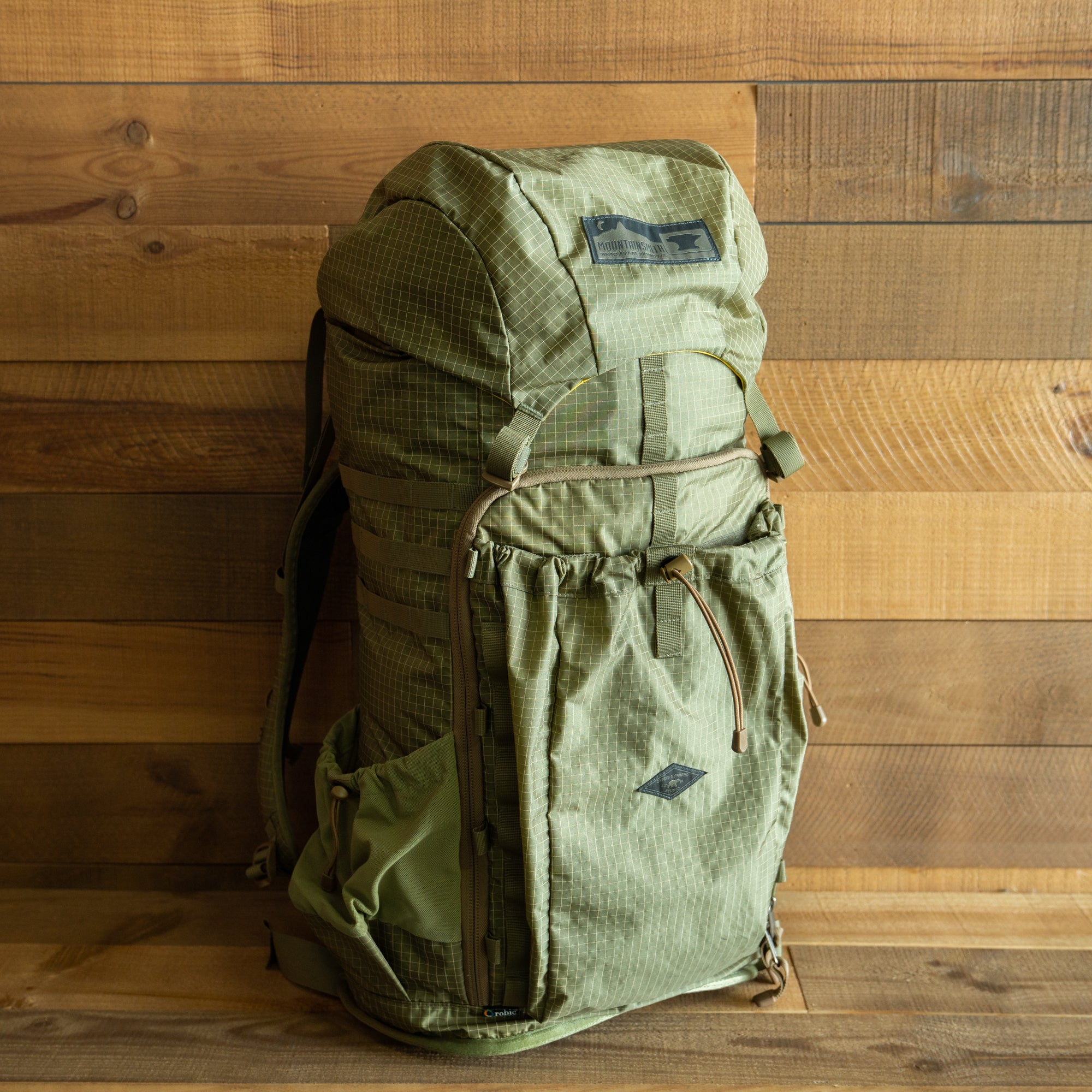 Tanucklite 40 Backpack