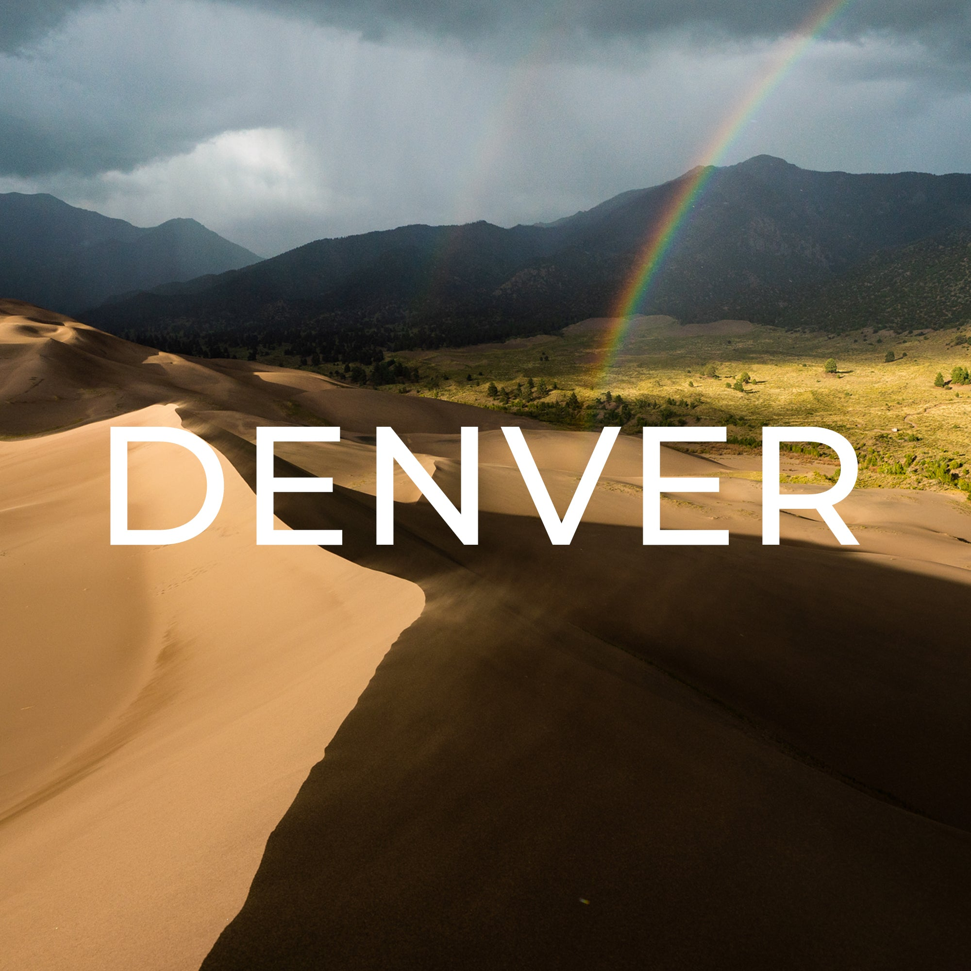 1-Day Denver Photo Workshop