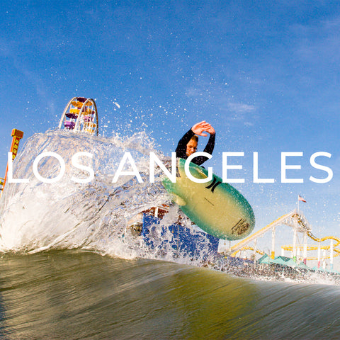 1-Day Los Angeles Photo Workshop