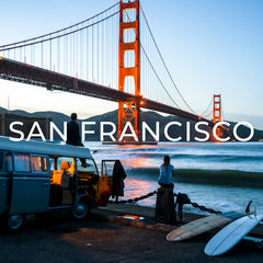 1-Day San Francisco Photo Workshop