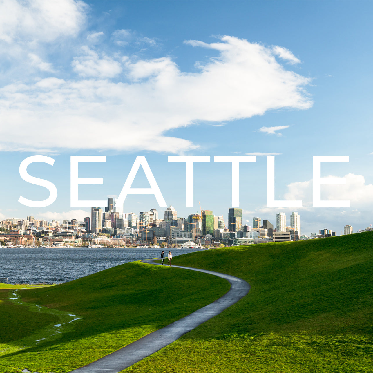 1-Day Seattle Photo Workshop