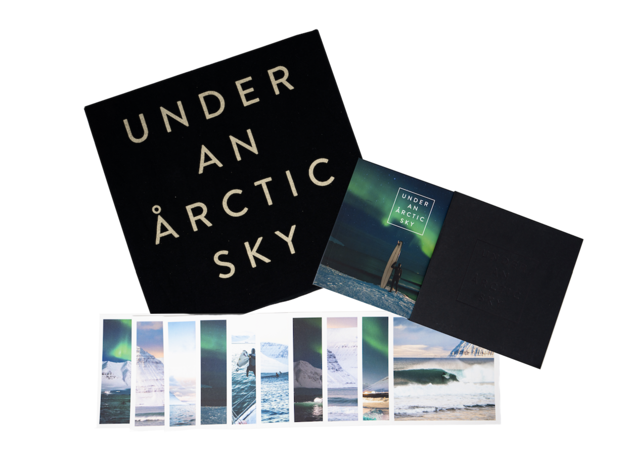 Under An Arctic Sky Holiday Bundle