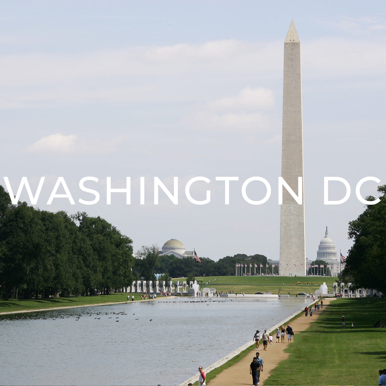 1-Day Washington DC Photo Workshop