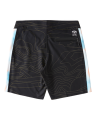 BILLABONG x CHRIS BURKARD BOARD SHORTS