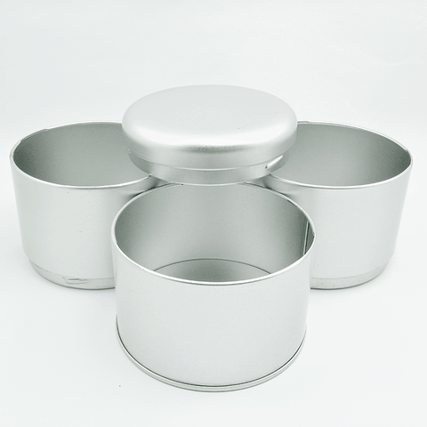 3 Tier Tin Set - The Teaguy