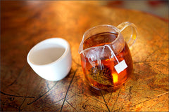 TEABAGS (Wholesale Only) - Bourbon Vanilla Rooibos - The Teaguy