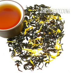 Cream Earl Grey - The Teaguy