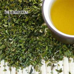 Fresh Mint Bergamot - The Teaguy