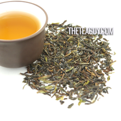 Organic Darjeeling Okayti Estate - The Teaguy