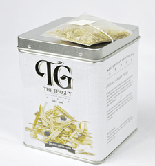 TEABAGS - Ginger Fresh, Ayurvedic - The Teaguy