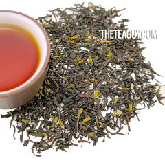 Organic Lavender Earl Grey - The Teaguy