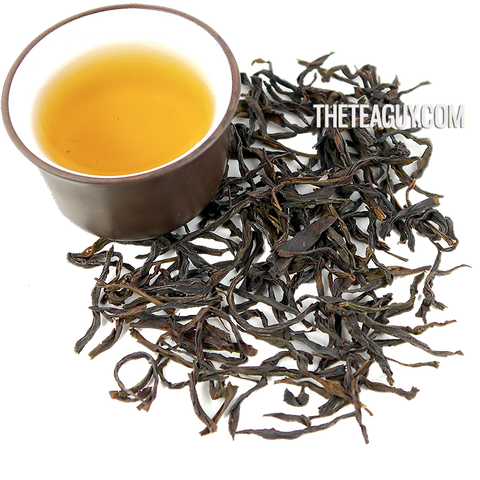 Phoenix Mountain Oolong - The Teaguy