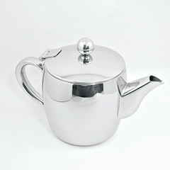 The Puddifoot - Tea Pot - The Teaguy