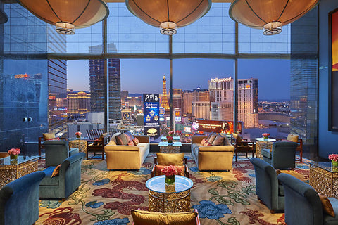Top Ten Places In Las Vegas To Host Your Baby Shower Love Bug Baby