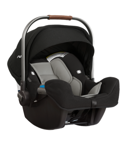 2019 Pipa Infant Carseat - Caviar