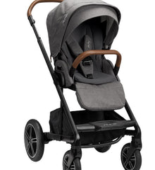 2020 Nuna MIXX NEXT - Granite