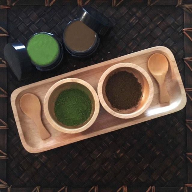 Fine Matcha Powder 抹茶
