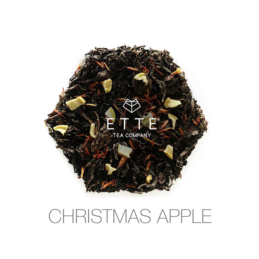 Christmas Apple 苹安果 - N.845