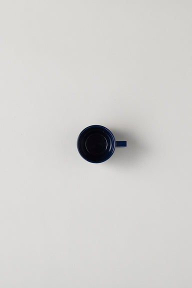 Block Mug Little - Navy