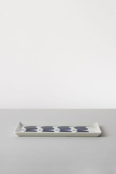 """Family Collection"" Square Plate - Brace"