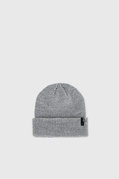 Heist Beanie - Light Heather Grey