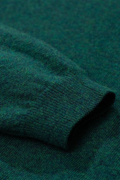 Sigfred Light Wool - Dartmouth Green